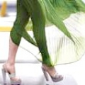 Довгі спідниці 2013, модні спідниці в підлогу 2013