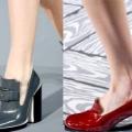 Літні жіночі туфлі 2014