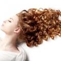 Маски для кучерявого волосся