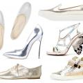 Модне жіноче взуття сезон літо 2014