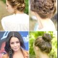 Повсякденні зачіски