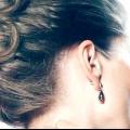 Зачіска ракушка