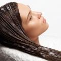 Рецепти обгортання для волосся