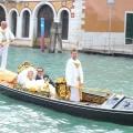 Весілля в італійському стилі: фото яскравих фарб карнавалу!