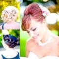Чари весільної зачіски