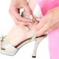 Босоніжки і туфлі на випускний 2014, модне взуття на випускний 2014