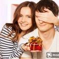 Якщо чоловік не дарує подарунки: як можна змусити чоловіка дарувати подарунки собі, коханій?