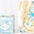 Листівки своїми руками на весілля: ваш маленький шедевр в скарбничку сімейних спогадів