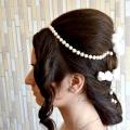 Зачіска в грецькому стилі своїми руками: весільний майстер-клас
