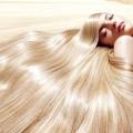 Засоби по догляду за волоссям