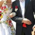 Весілля в українському стилі: данина моді чи повернення до старовинних традицій