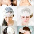 Зачіски на весілля на довге волосся