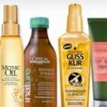 Догляд за жорсткими волоссям