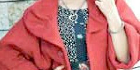 20 Самих модних жіночих пальто 2015