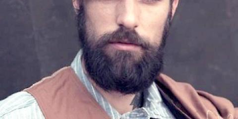 Як правильно стригти бороду