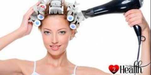 Як правильно укладати волосся?