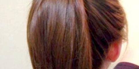 Як зробити відмінну зачіску за 5 хвилин