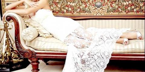 Як зшити весільну сукню своїми руками - покрокова інструкція