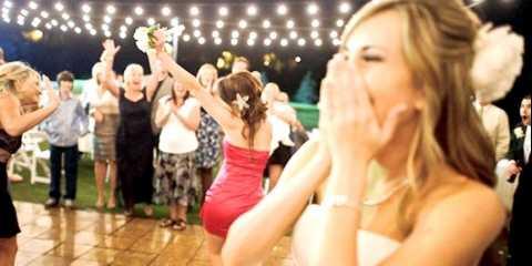 Конкурси для свідків на весіллі - веселощі, ігри, розіграші