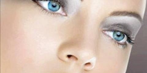 Макіяж smoky eyes (смокі айс). покрокова інструкція з фото