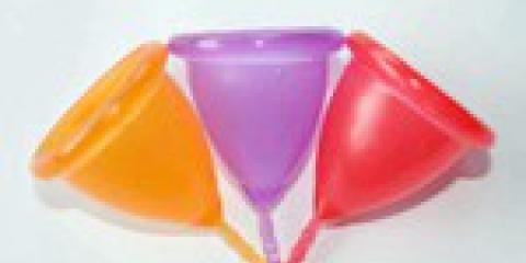 Менструальна чаша: радикальне рішення для критичних днів