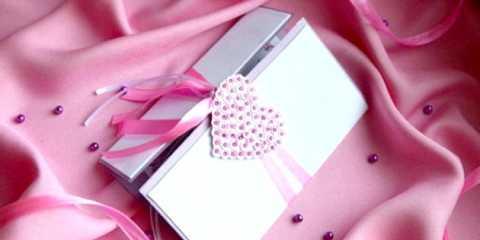 Запрошення на весілля своїми руками: шматочок вашого серця для дорогих гостей
