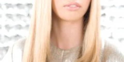 Варіанти зачісок на розпущених волоссі