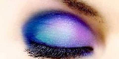 Вечірній макіяж для брюнеток: брови, тон, очі, губи