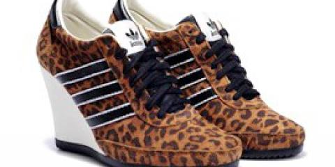 Жіночі, наймодніші кросівки 2015