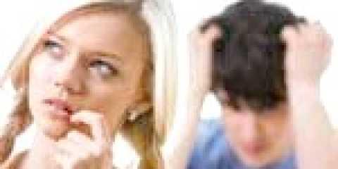 Чого не можна говорити чоловікам: 20 порад