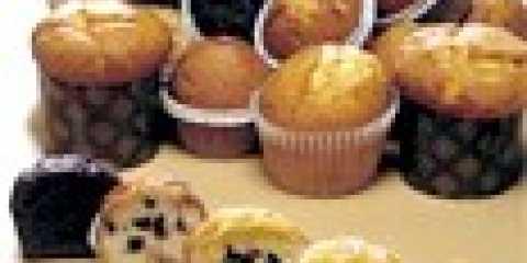 Як приготувати маффіни: в солодкому і закусочної варіанті