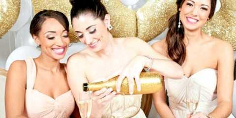 Як провести дівич-вечір оригінально і яскраво: 10 найкращих ідей
