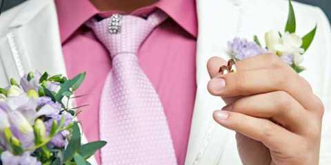 Незвичайний викуп нареченої: сценарії до квестів нареченого!