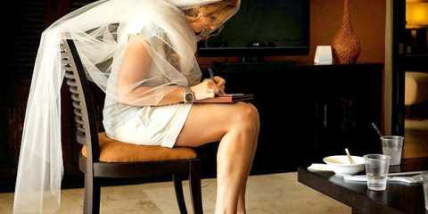 Підготовка до весілля: список найважливіших справ! (Частина 2)