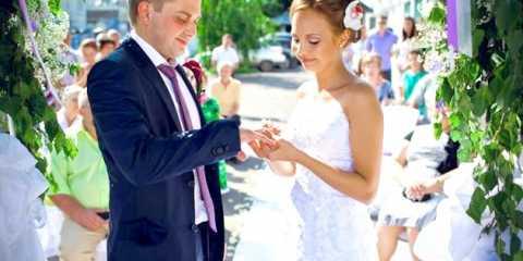 Виїзна реєстрація шлюбу: як зробити своє весілля незабутнім?