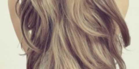 Ополіскування волосся оцтом