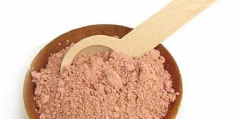 Рецепти масок для волосся з глиною