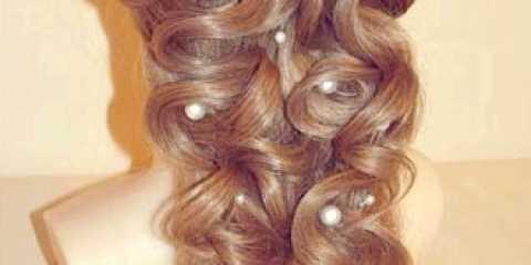 Роза з волосся