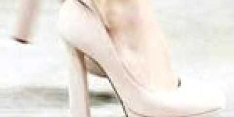 Туфлі 2014 - від строгих до розкішних